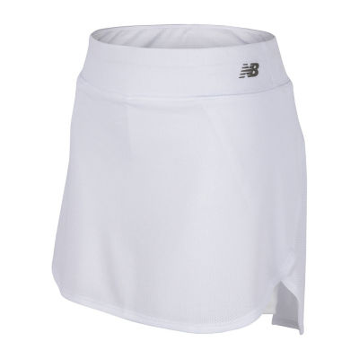 New Balance Jersey Skort - Preschool Girls