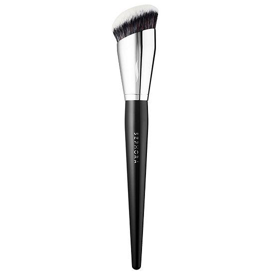 SEPHORA COLLECTION PRO Slanted Buffing Brush #88