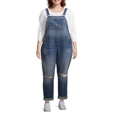 Arizona Overalls-Juniors Plus
