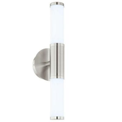 "Eglo Palmera 1 LED 5"" Vanity Light Wall Light"""