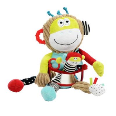 Play & Learn Monkey
