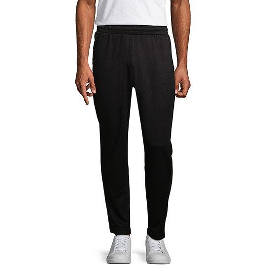 Msx By Michael Strahan Mens Regular Fit Drawstring Pants