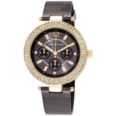 Adrienne Vittadini Womens Watch-Ad11642s416-102