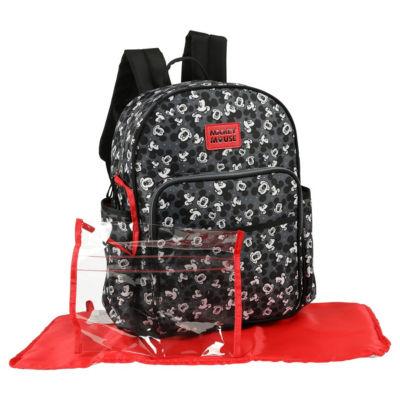 Disney Minnie Mouse Diaper Bag