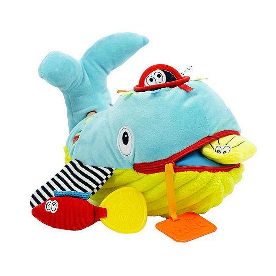 Play & Learn Whale