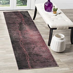 Safavieh Constellation Vintage Collection Sandra Novelty Runner Rug