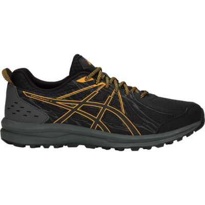 Asics Frequent Trail Mens Running Shoes Lace-up