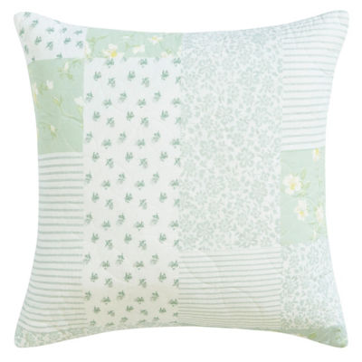 Laura Ashley Rowen Throw Pillow