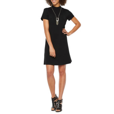 Alyx Short Sleeve Shift Dress
