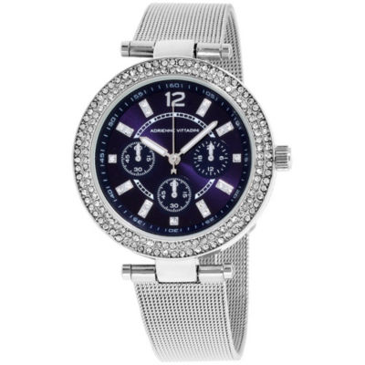 Adrienne Vittadini Womens Watch-Ad11691r416-470
