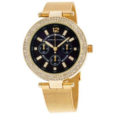 Adrienne Vittadini  Womens Watch-Ad11642g416-474
