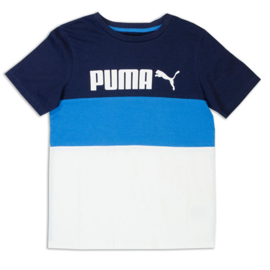 Puma Puma Kids Apparel Graphic T-Shirt-Big Kid Boys