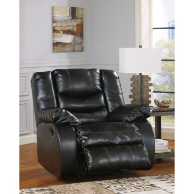 Signature Design By Ashley® Linebacker Durablend Recliner