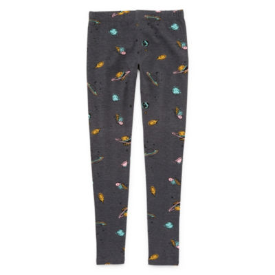Arizona Print Leggings Girls' 4-16 and Plus