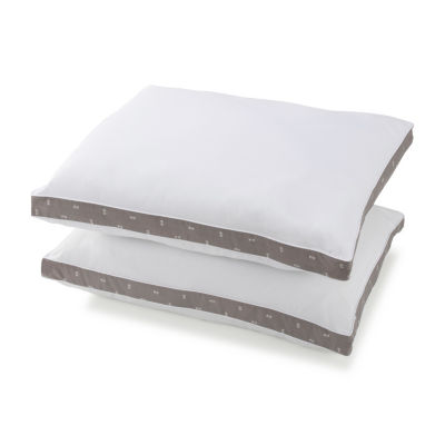 IZOD® Logo 2-Pack Pillow