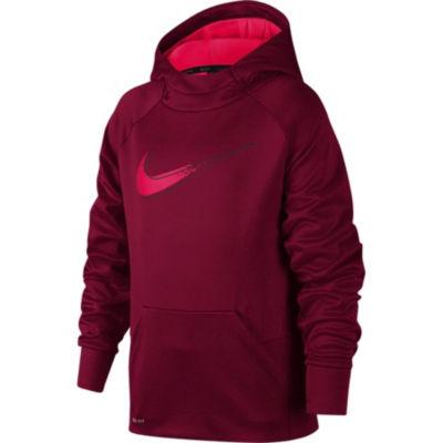 Nike Hoodie-Big Kid Boys