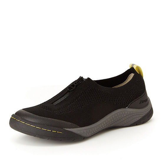 JBU By Jambu Womens Halden Slip-On Shoe Round Toe
