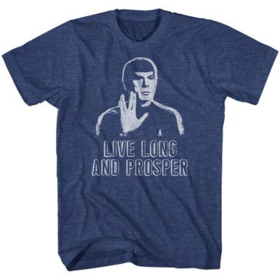 Star Trek Prosper Graphic Tee