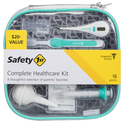 Safety 1st 16-pc. Baby Care Kits