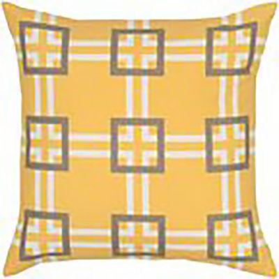Rizzy Home Finn Geometric Decorative Pillow