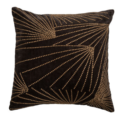 Rizzy Home Enzo Geometric Decorative Pillow