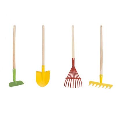 Hey! Play! Kids Gardening Tool Set