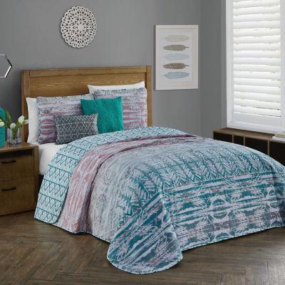 Avondale Manor Tia 5-pc. Quilt Set