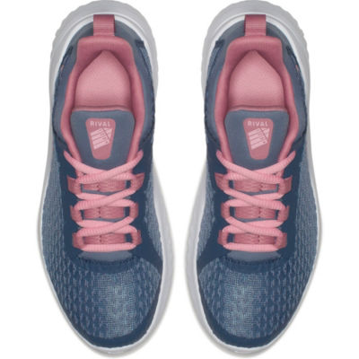 Nike Renew Rival Girls Running Shoes - Big Kids