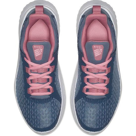 b6c59802 Nike Renew Rival Girls Running Shoes - Big Kids