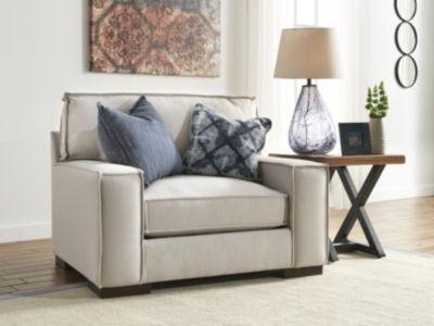 Signature Design By Ashley® Kendleton Oversized Chair