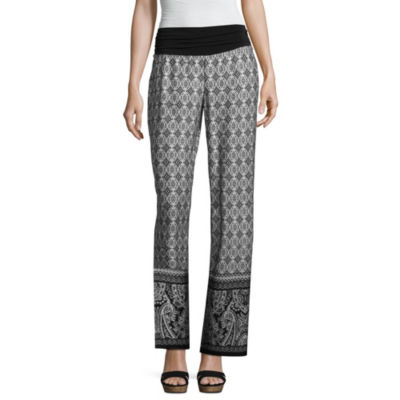 Alyx Knit Pull-On Pants