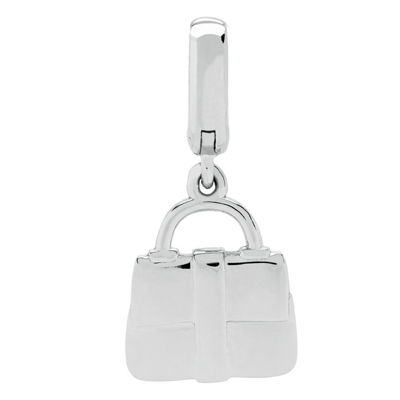 PS PERSONAL STYLE Purse Sterling Silver Charm