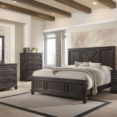 Simmons® Churchill Bed