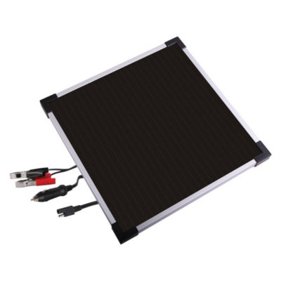 Koolatron 12V Solar Trickle Charger