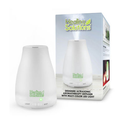 Healing Solutions Medium Diffuser for Essential Oil's