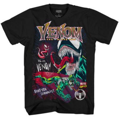 Venom Racer Graphic Tee