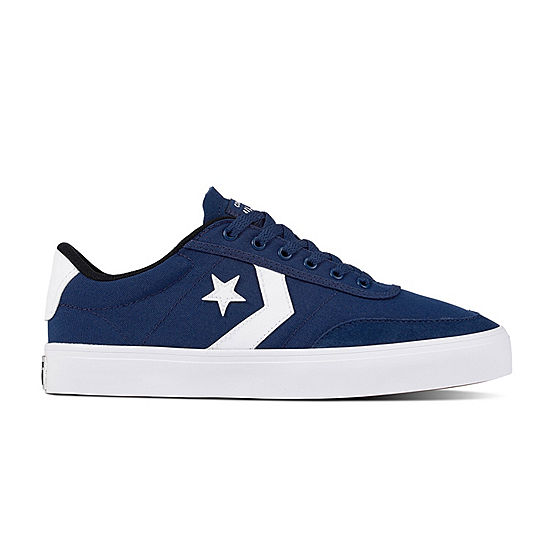 Converse Courtlandt Mens Sneakers Lace-up - JCPenney 69c11a7864
