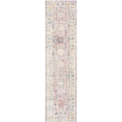 Safavieh Illusion Collection Naira Oriental RunnerRug