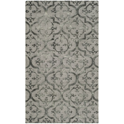 Safavieh Dip Dye Collection Aniyah Damask Area Rug