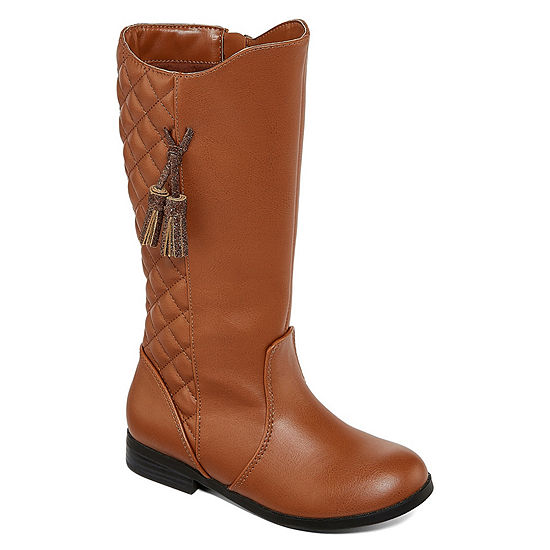 Arizona Little Kid/Big Kid Girls Ginger Riding Boots