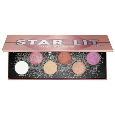 MAKE UP FOR EVER Star Lit Glitter Palette