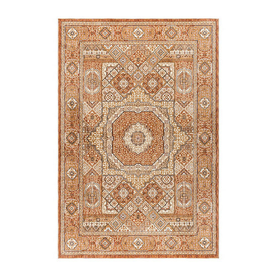 Tayse Phillip Traditional Oriental Rug Collection