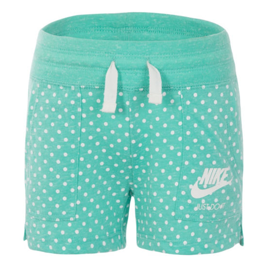 Nike Gym Vintage Skirt - Girls Pre-School 4-6X