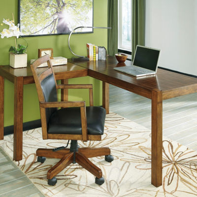 Signature Design by Ashley® Lobink Home Office Desk Chair