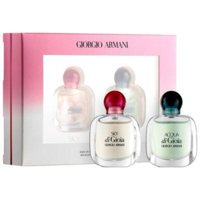 Giorgio Armani Beauty Acqua di Gioia Mini Set