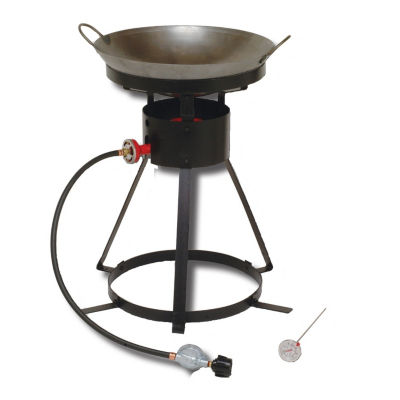 King Kooker Outdoor Fryers