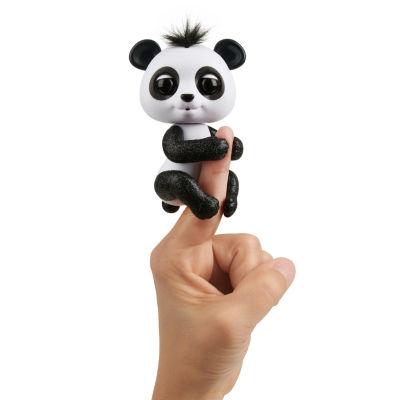 Fingerlings - Interactive Baby Panda