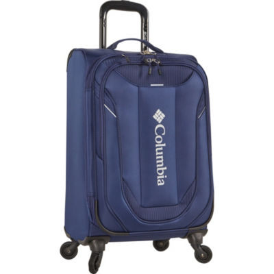 Columbia Cabin Lake 21 Inch Lightweight Luggage
