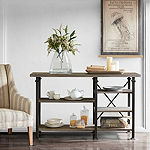 Madison Park Hales Sideboard