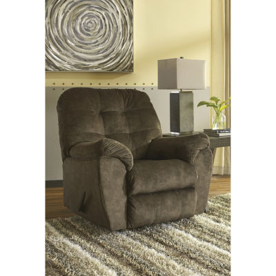 Signature Design By Ashley® Accrington Recliner